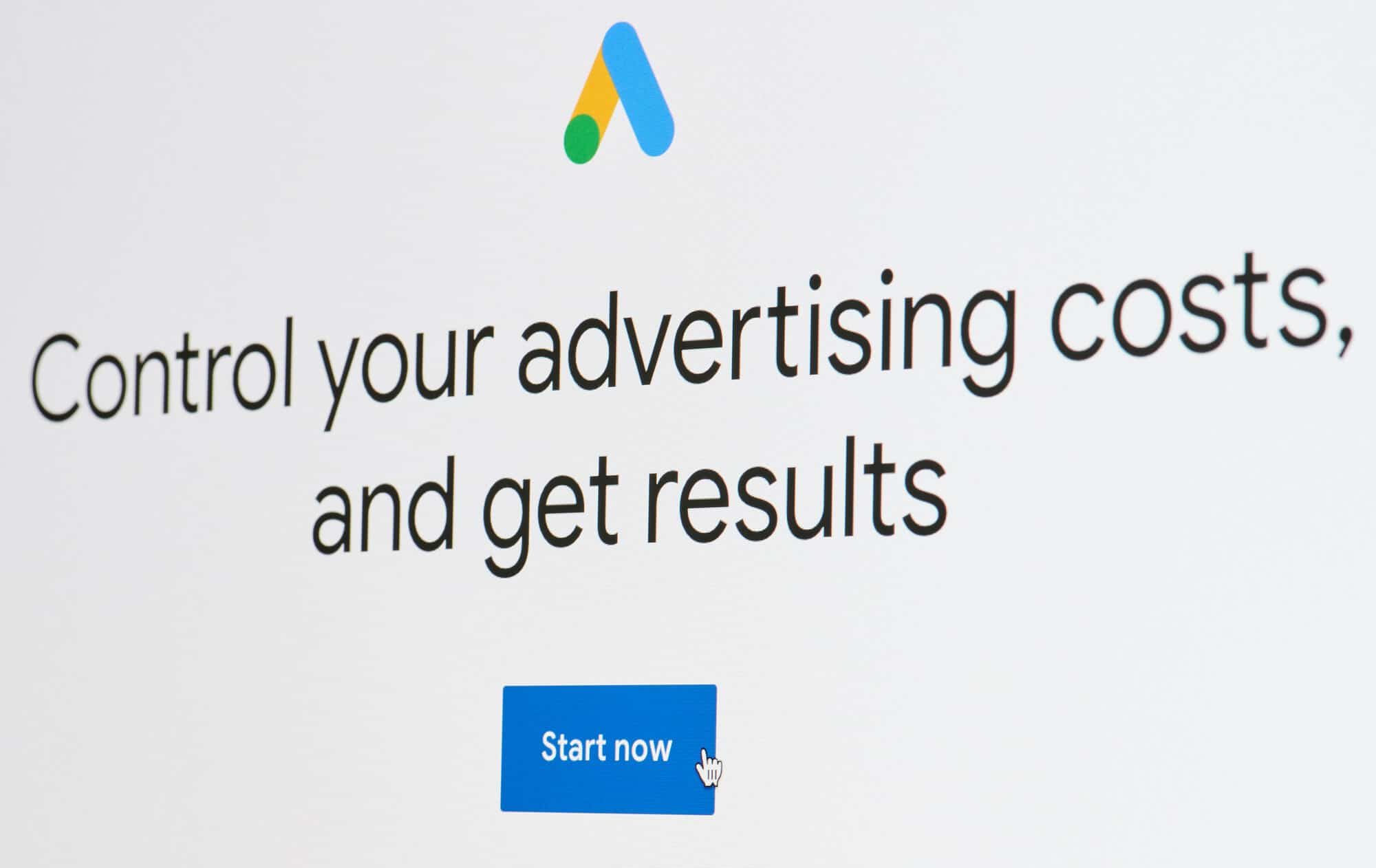 Google ads expert in north idaho