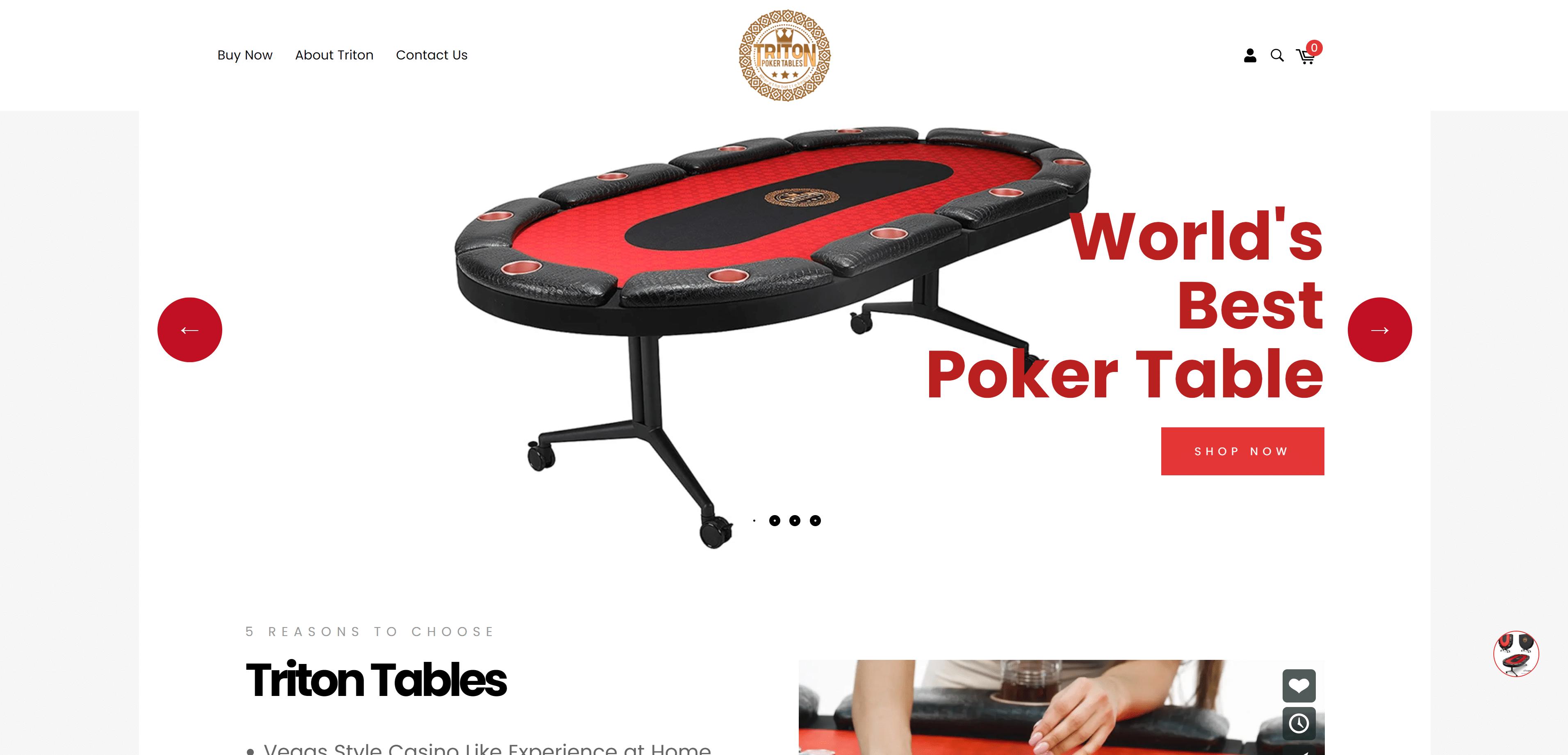 TRITON_POKER_TABLES
