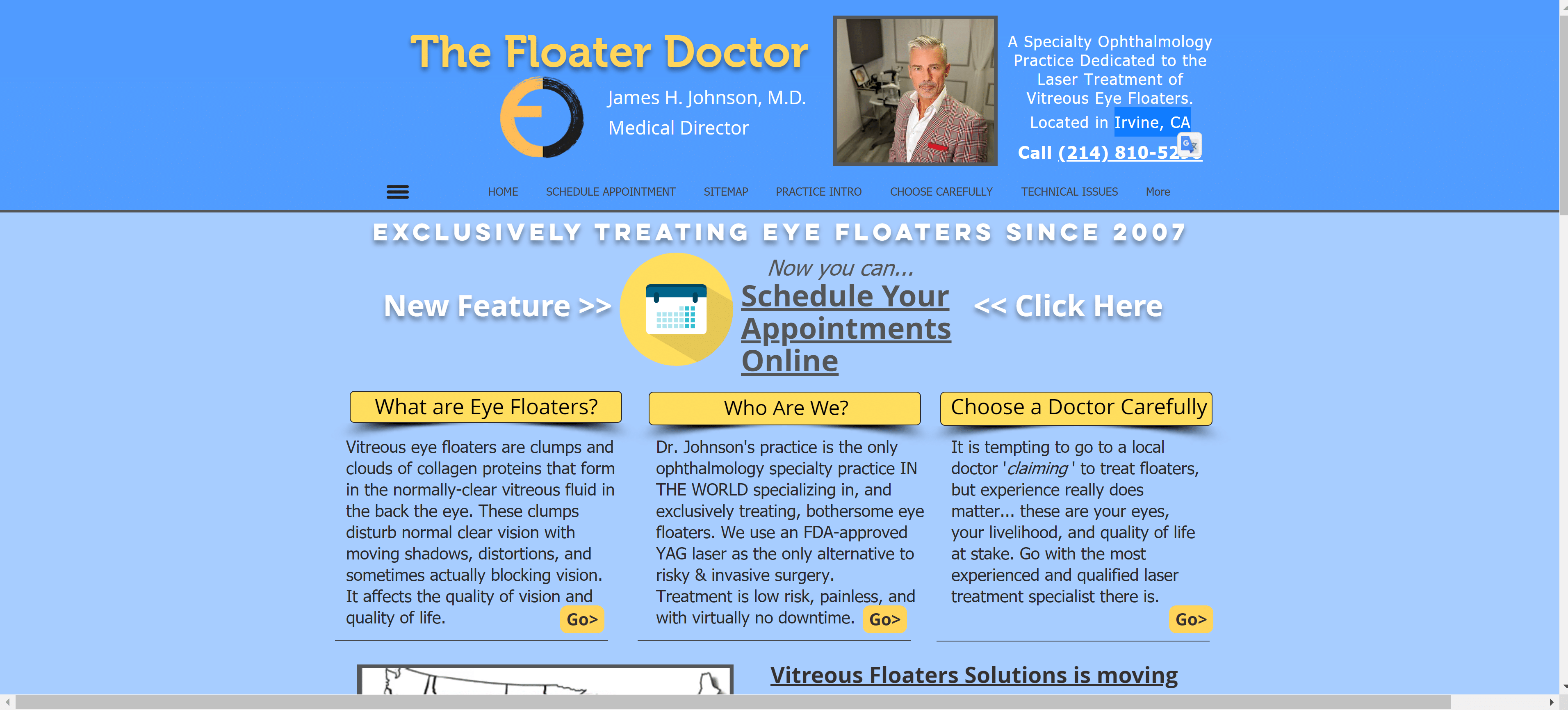 the floater doc